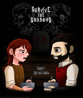 Survive the Shadows Chapter 7 by Aileen-Rose