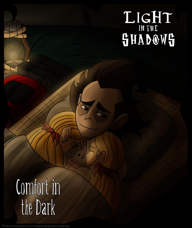 Comfort in the Dark