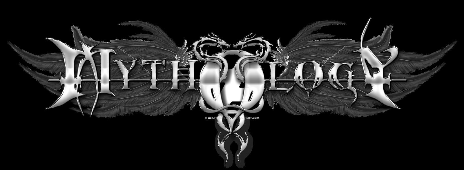 Mythology - Guerra Das Valquírias Mythology___logo_by_deathsprodigy-d6yhndq