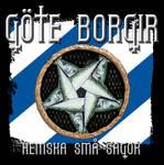 Gote Borgir - Logo and CD cover