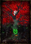 Evil Tree (UPDATED VERSION)