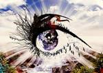 Eye of Gaia
