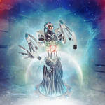 Juno, the Lifegiver by DeathsProdigy