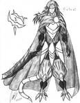 Supreme Lord Belial II