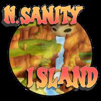 N. Sanity Island Level Icon