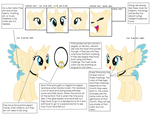 NEW SPECIES - Time Ponies