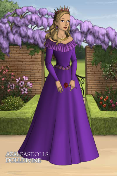 Once Upon a Dream - Princess Aurora by Atea1793