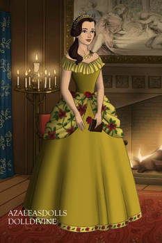 Tale as Old as Time - Belle
