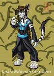 Laxia: Kung Fu Panda Form
