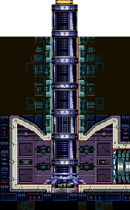 Metroid Fusion Alt Ending Background Intro By Dark Teioh