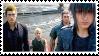 FFXV Stamp - 2 by sugarfawns