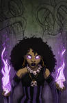Rat Queens: Dee