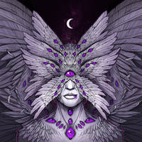 Welcome, Angel by Deems