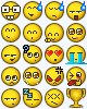 Smileys by Cybo-the-Unborn