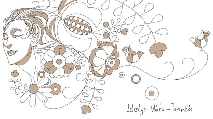 Creation by Voltam-Keleten