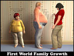 First World Family Growth