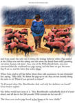 The Hogs of Buttercream Farm