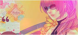 Megurine Luka- Vocaloid Signature by blueangel06661