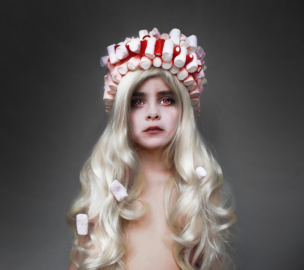 Anna by Carlotaarmengol
