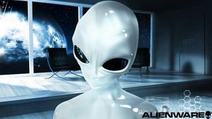 Alienware -by Byju
