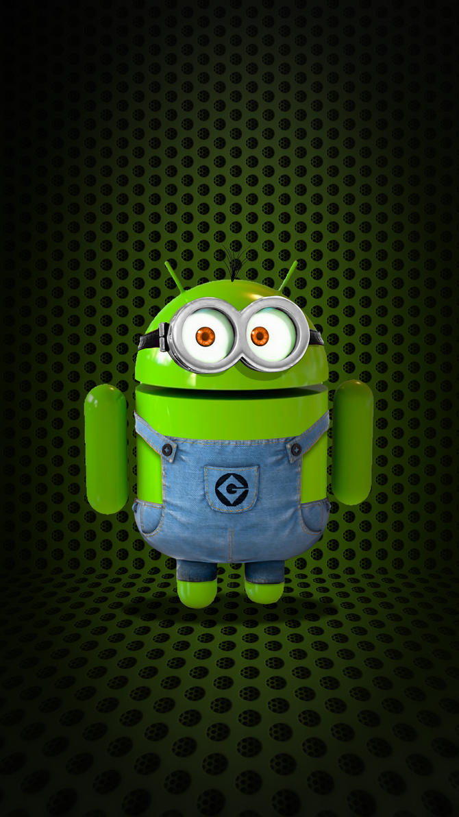 Android by BYJU84