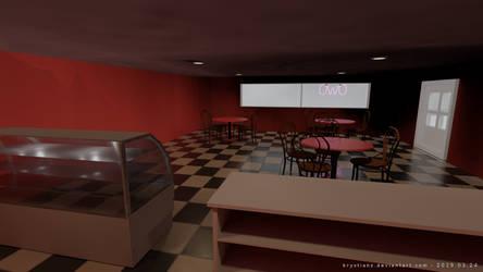 OWO Cafe