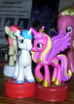 Blind Bag Shining and Cadence