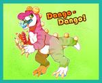 Dango-Dango Snapadile Auction [CLOSED]