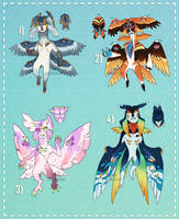 [OPEN] Seraphs Angels Adopts Collab