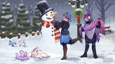 [SL] Snow Day