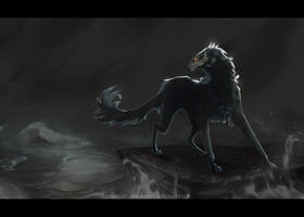 Collab with Storm-of-the-Night by hyilp