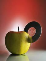 Apple by cristidev