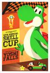 Yoshi Falls