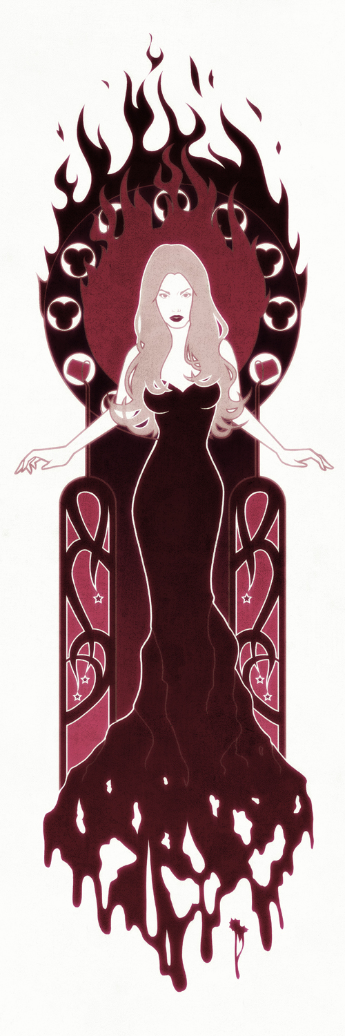 Carrie by Indy-Lytle