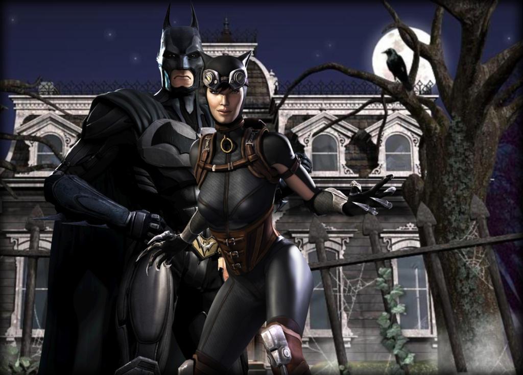 Images Of Batman Kiss Wallpaper Calto