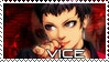 Vice stamp by EvilMaybe