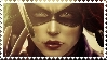 IGaU Harley Quinn stamp 4 by EvilMaybe