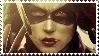 IGaU Harley Quinn stamp 4 by EvilMaybe