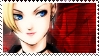 KoF Mature   stamp by EvilMaybe