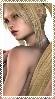 DbD  Nina Williams  stamp by EvilMaybe