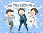 SPN:Do You Love Me?