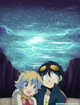 GL: Star Gazing