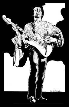 Hendrix A 75