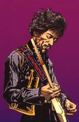 Hendrix  siimmpple