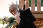 Roxas - Chain of Memories