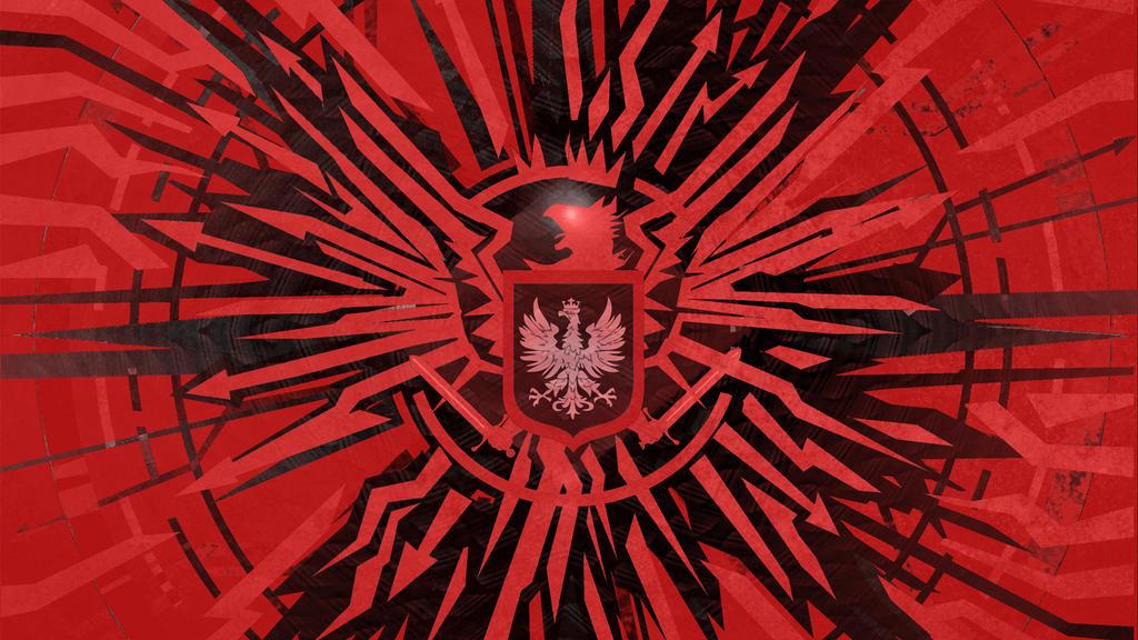 Polska Red by Hunter775