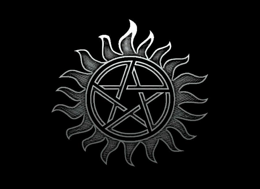 Images Of Demonic Possession Symbols Spacehero