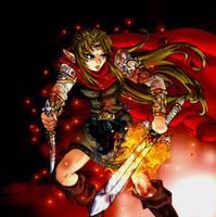 Costume Design- Zelda by Zeruda