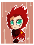 Leo - Axel by ms-cold