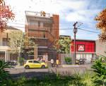 Andy Rahman Architect' - Omah Boto by Andromatonrecursion